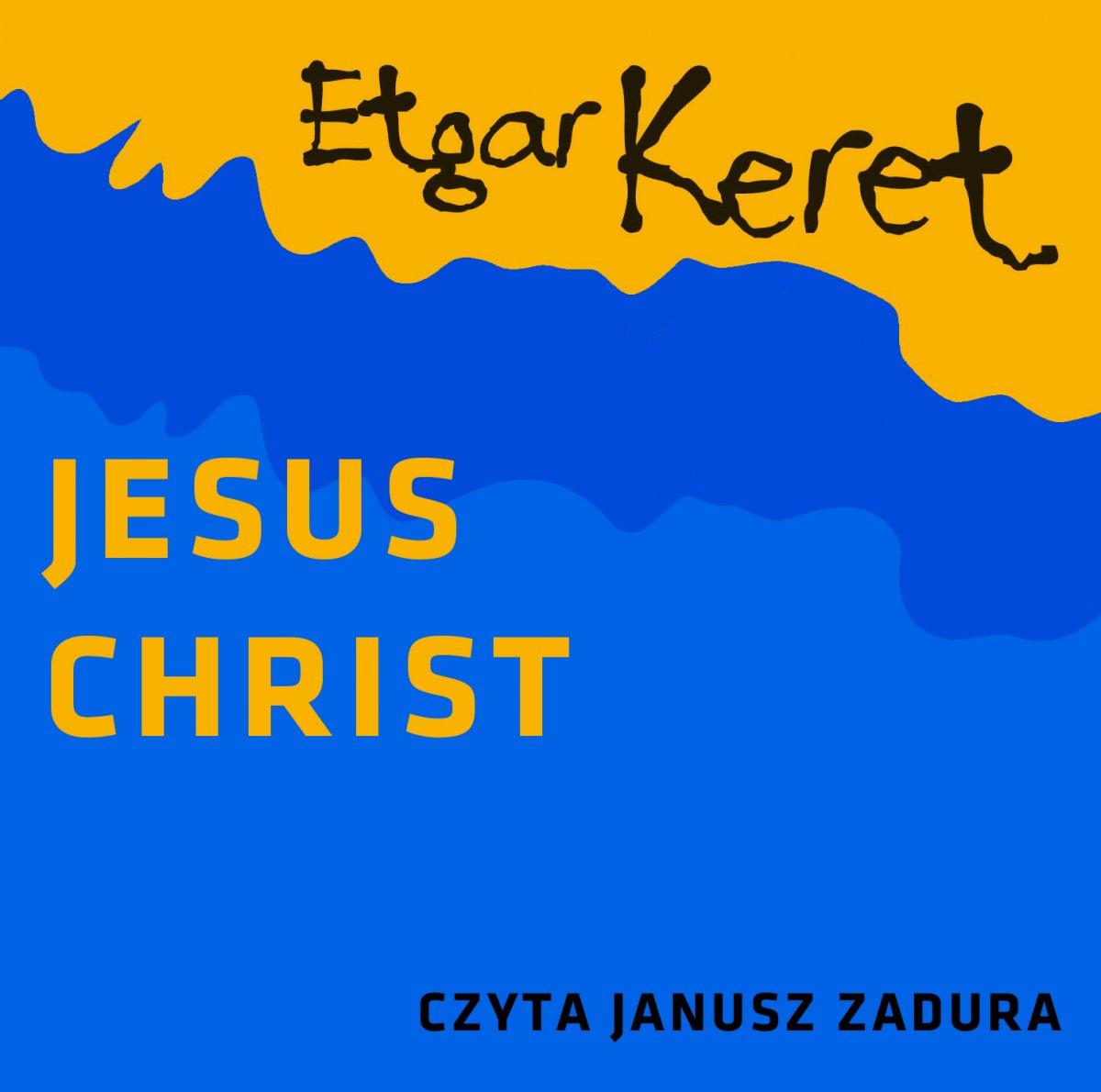Jesus Christ - Audiobook (Książka audio MP3) do pobrania w całości w archiwum ZIP