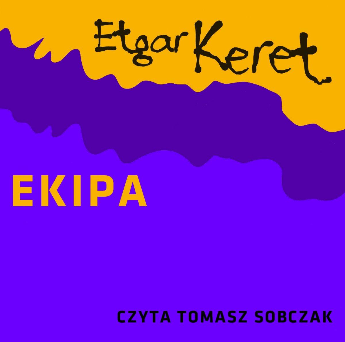 Ekipa - Audiobook (Książka audio MP3) do pobrania w całości w archiwum ZIP