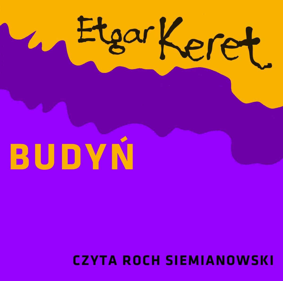 Budyń - Audiobook (Książka audio MP3) do pobrania w całości w archiwum ZIP