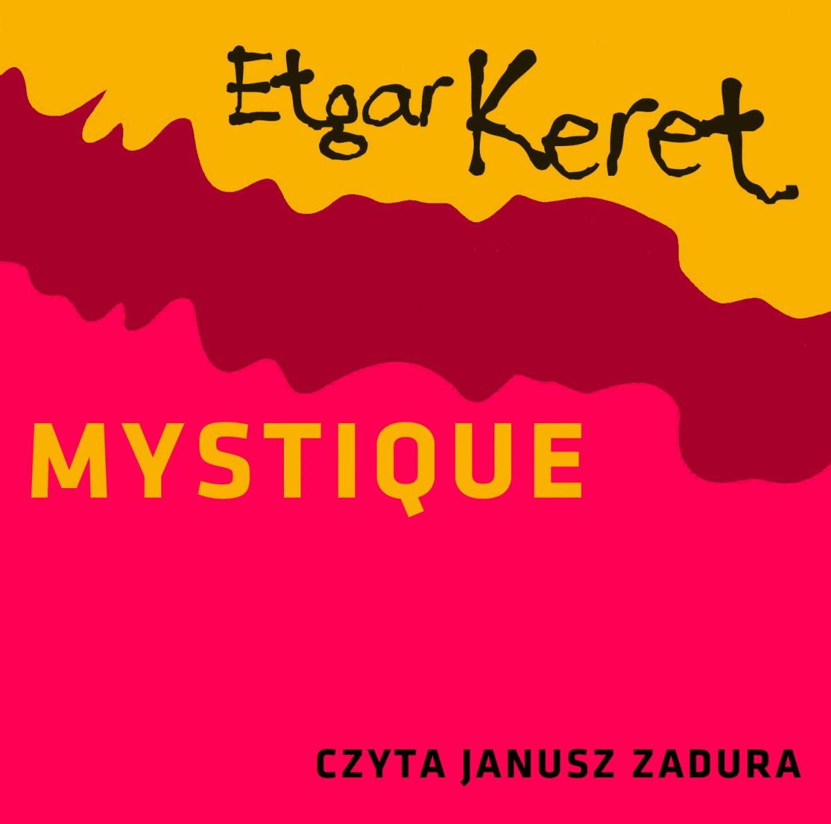 Mystique - Audiobook (Książka audio MP3) do pobrania w całości w archiwum ZIP