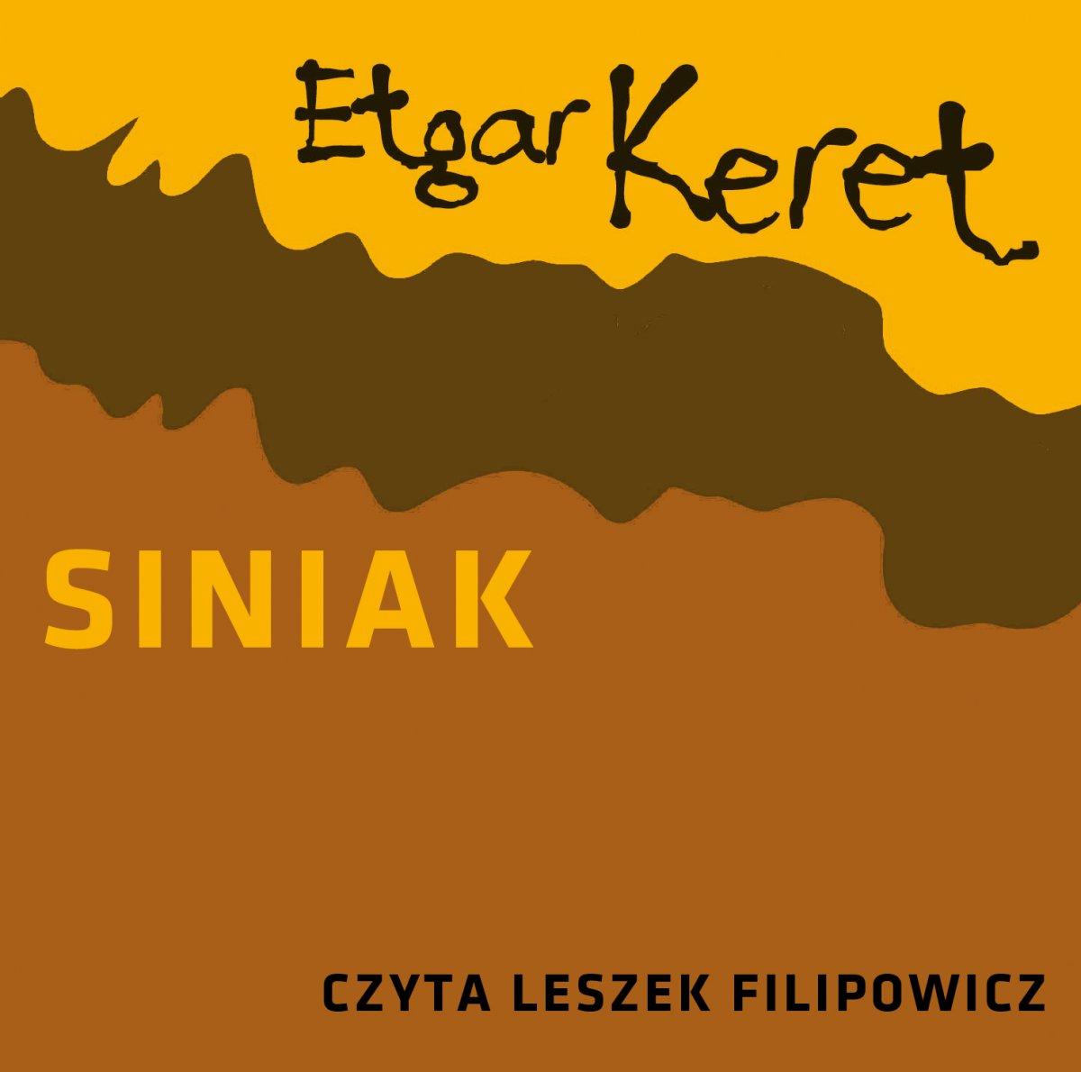 Siniak - Audiobook (Książka audio MP3) do pobrania w całości w archiwum ZIP