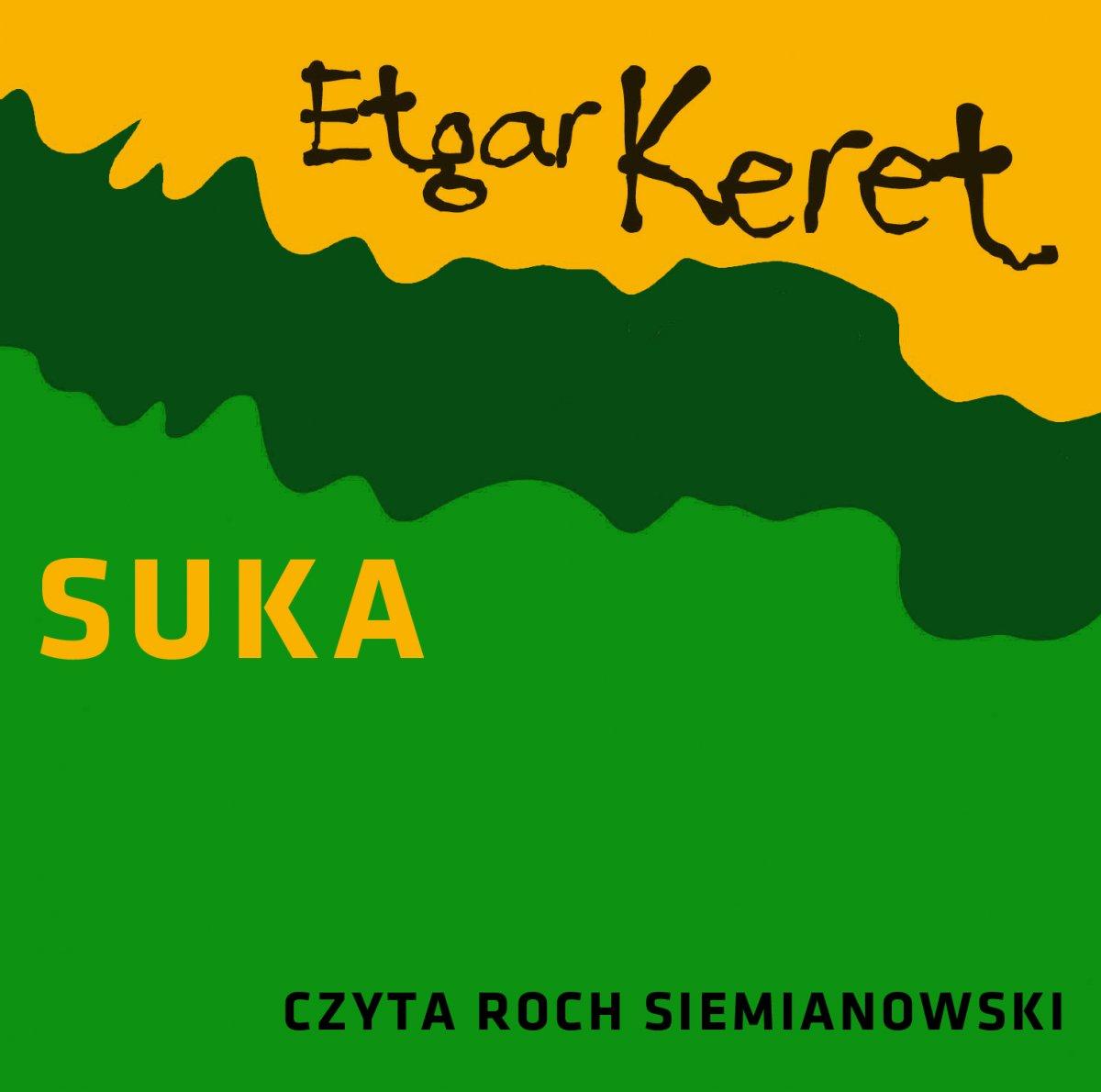 Suka - Audiobook (Książka audio MP3) do pobrania w całości w archiwum ZIP