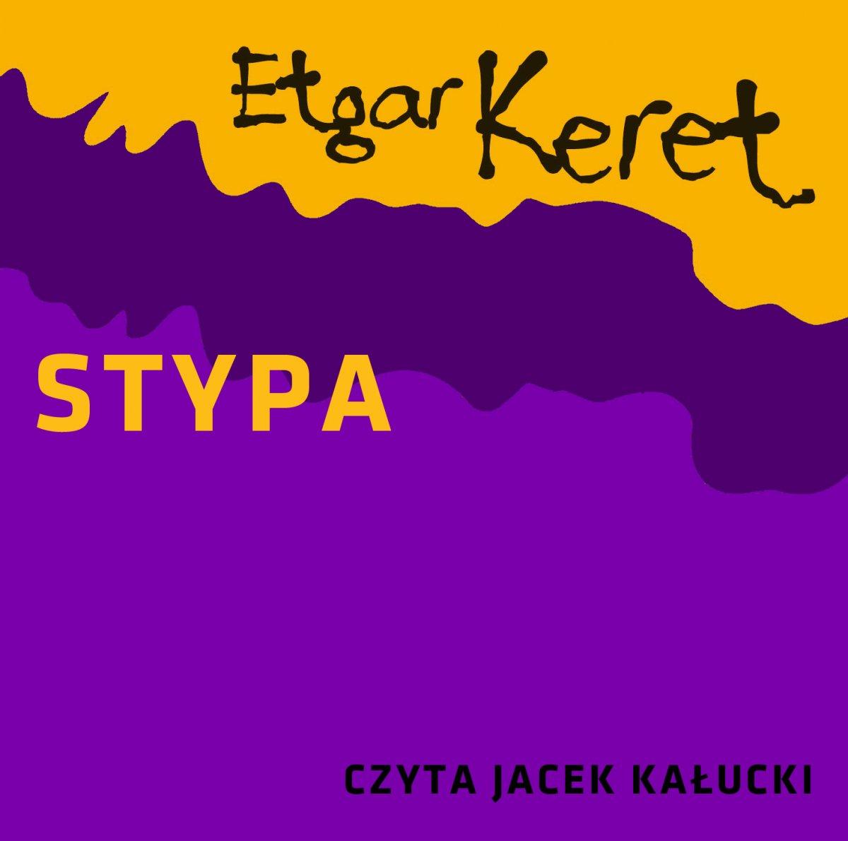 Stypa - Audiobook (Książka audio MP3) do pobrania w całości w archiwum ZIP