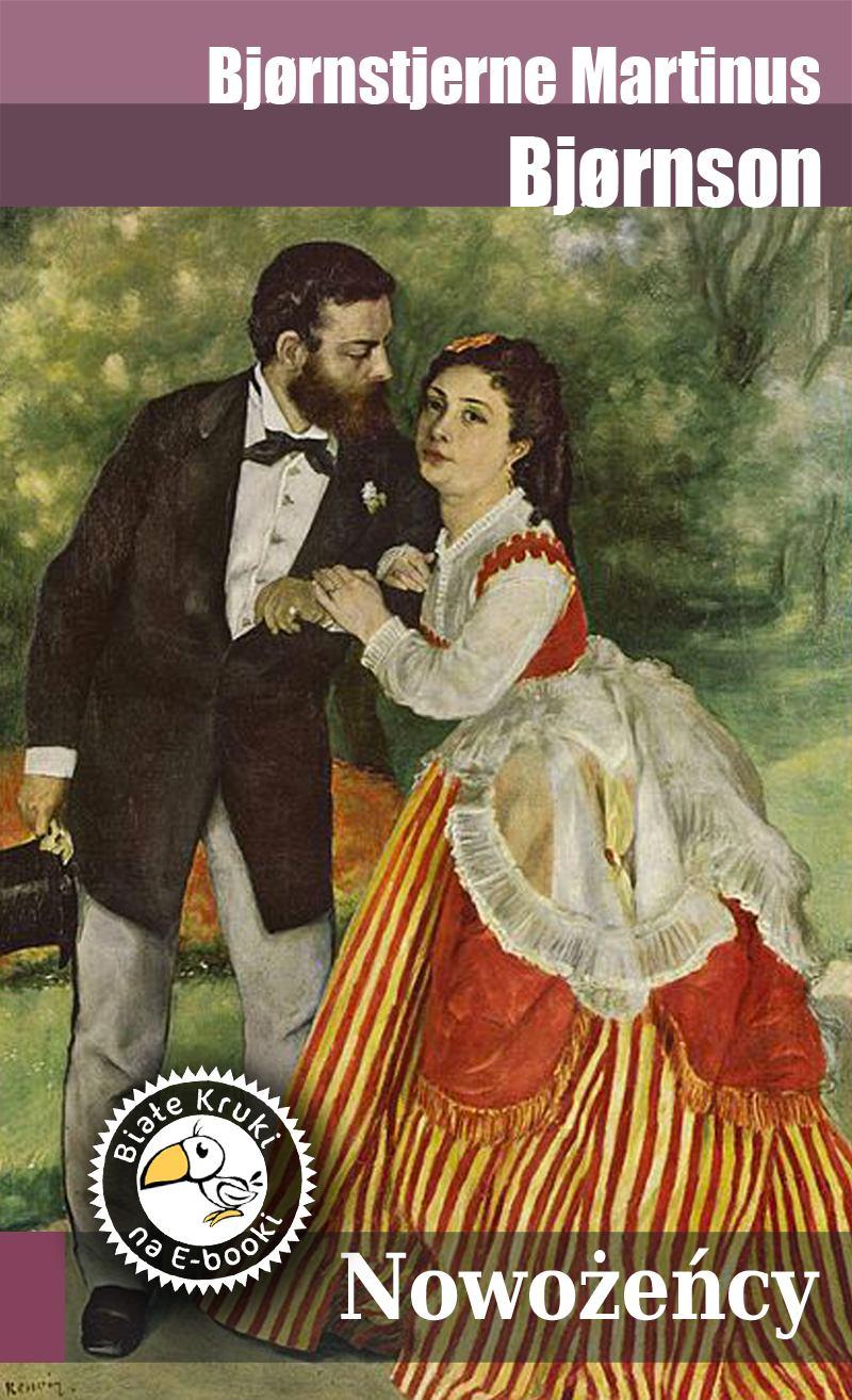Nowożeńcy - Ebook (Książka EPUB) do pobrania w formacie EPUB