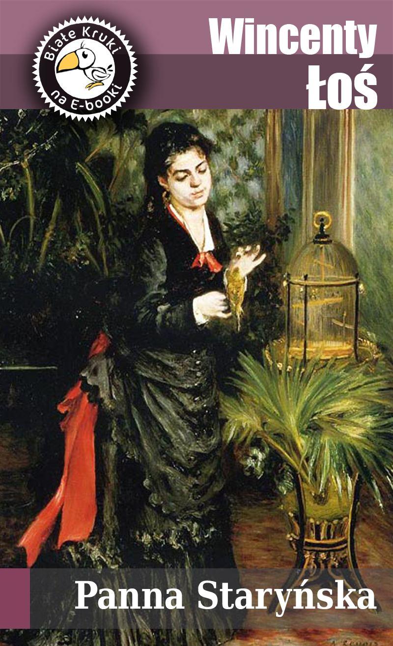 Panna Staryńska - Ebook (Książka EPUB) do pobrania w formacie EPUB