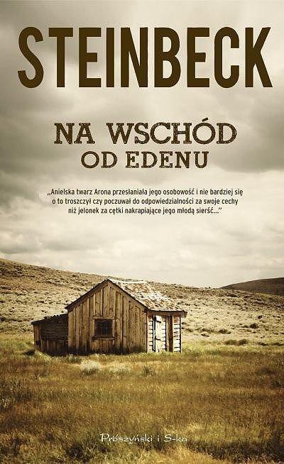 Na wschód od Edenu - Ebook (Książka EPUB) do pobrania w formacie EPUB