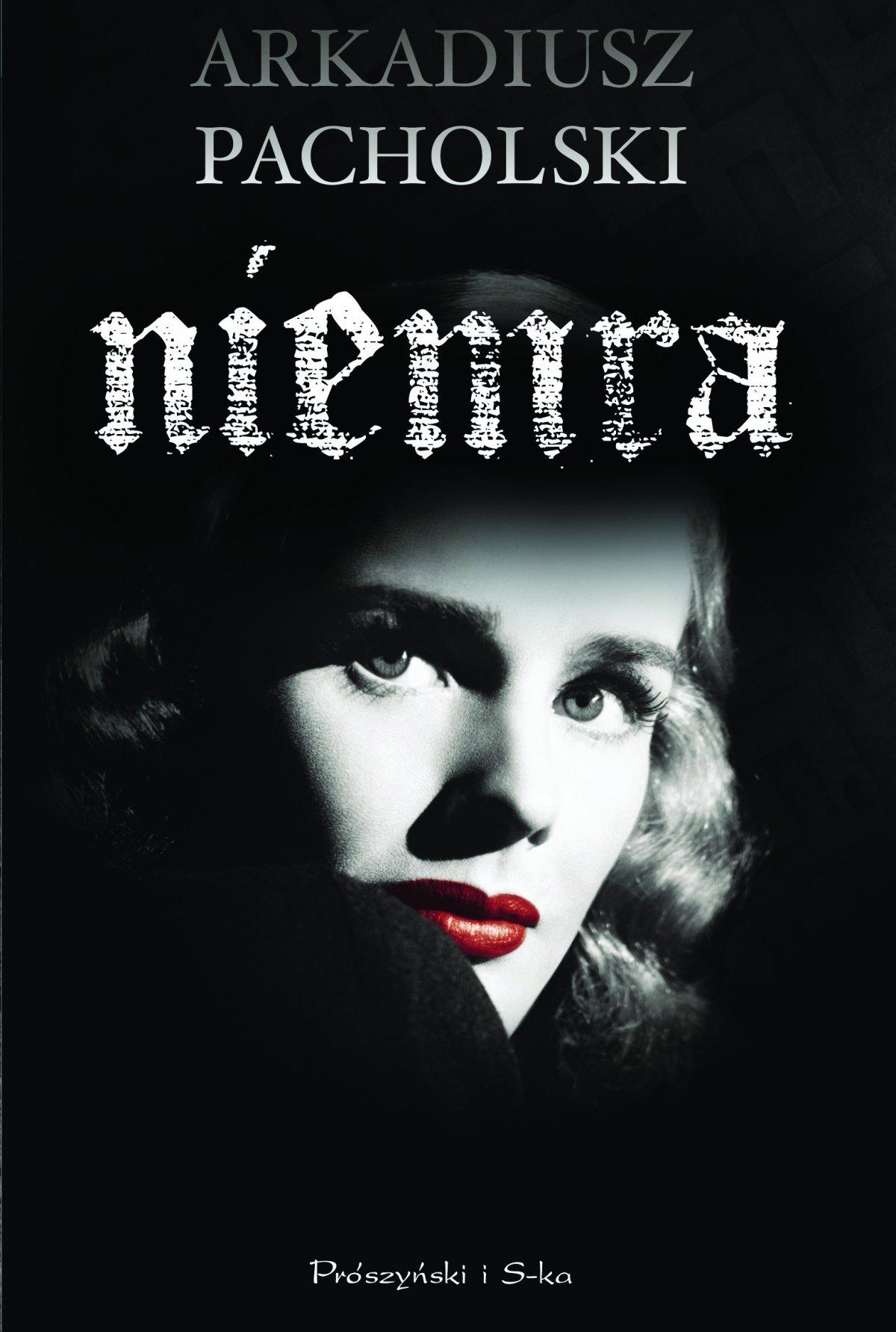 Niemra - Ebook (Książka EPUB) do pobrania w formacie EPUB