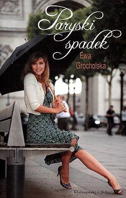 Paryski spadek - Ebook (Książka EPUB) do pobrania w formacie EPUB
