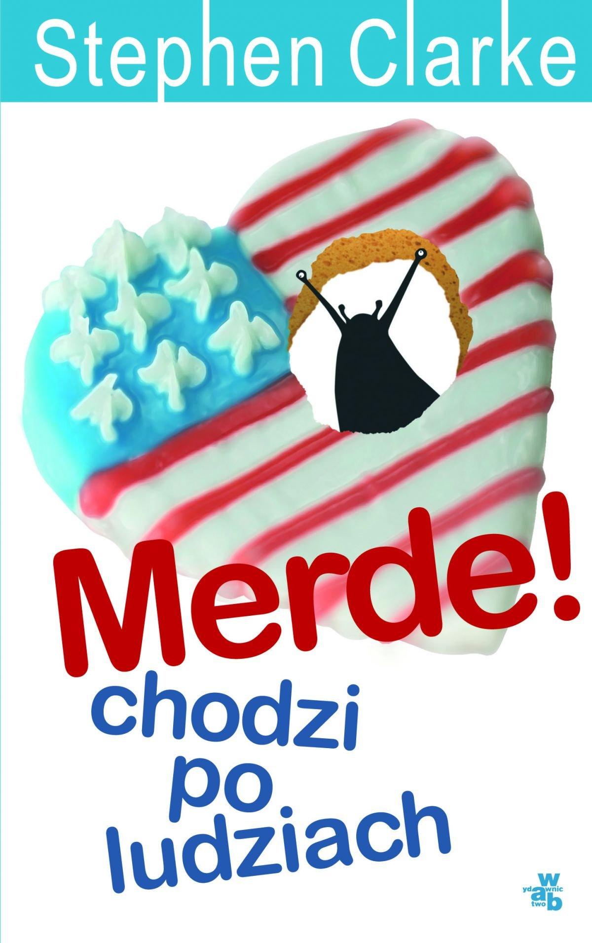 Merde! chodzi po ludziach - Ebook (Książka na Kindle) do pobrania w formacie MOBI