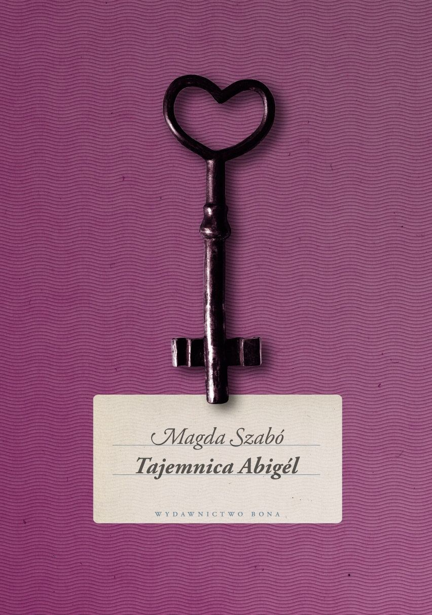 Tajemnica Abigél - Ebook (Książka na Kindle) do pobrania w formacie MOBI