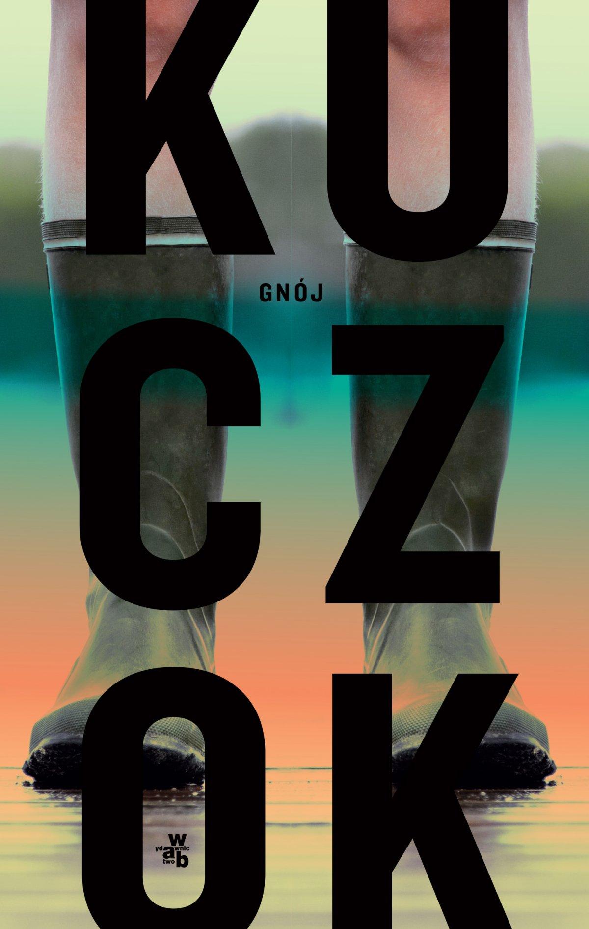 Gnój - Ebook (Książka EPUB) do pobrania w formacie EPUB
