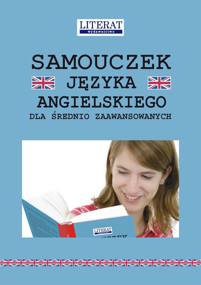 Samouczek języka angielskiego dla średnio zaawansowanych - Ebook (Książka PDF) do pobrania w formacie PDF