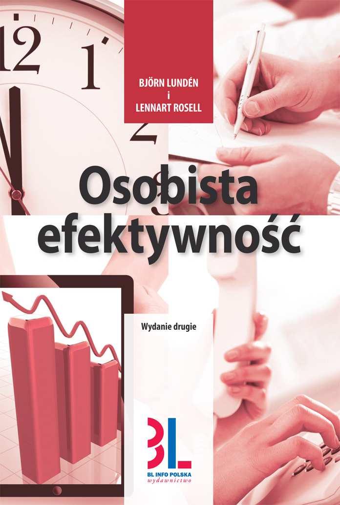 Osobista efektywność. Wydanie 2 - Ebook (Książka PDF) do pobrania w formacie PDF