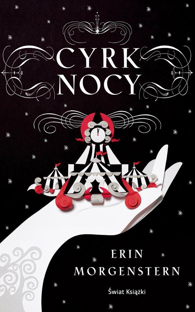 Cyrk nocy - Ebook (Książka EPUB) do pobrania w formacie EPUB
