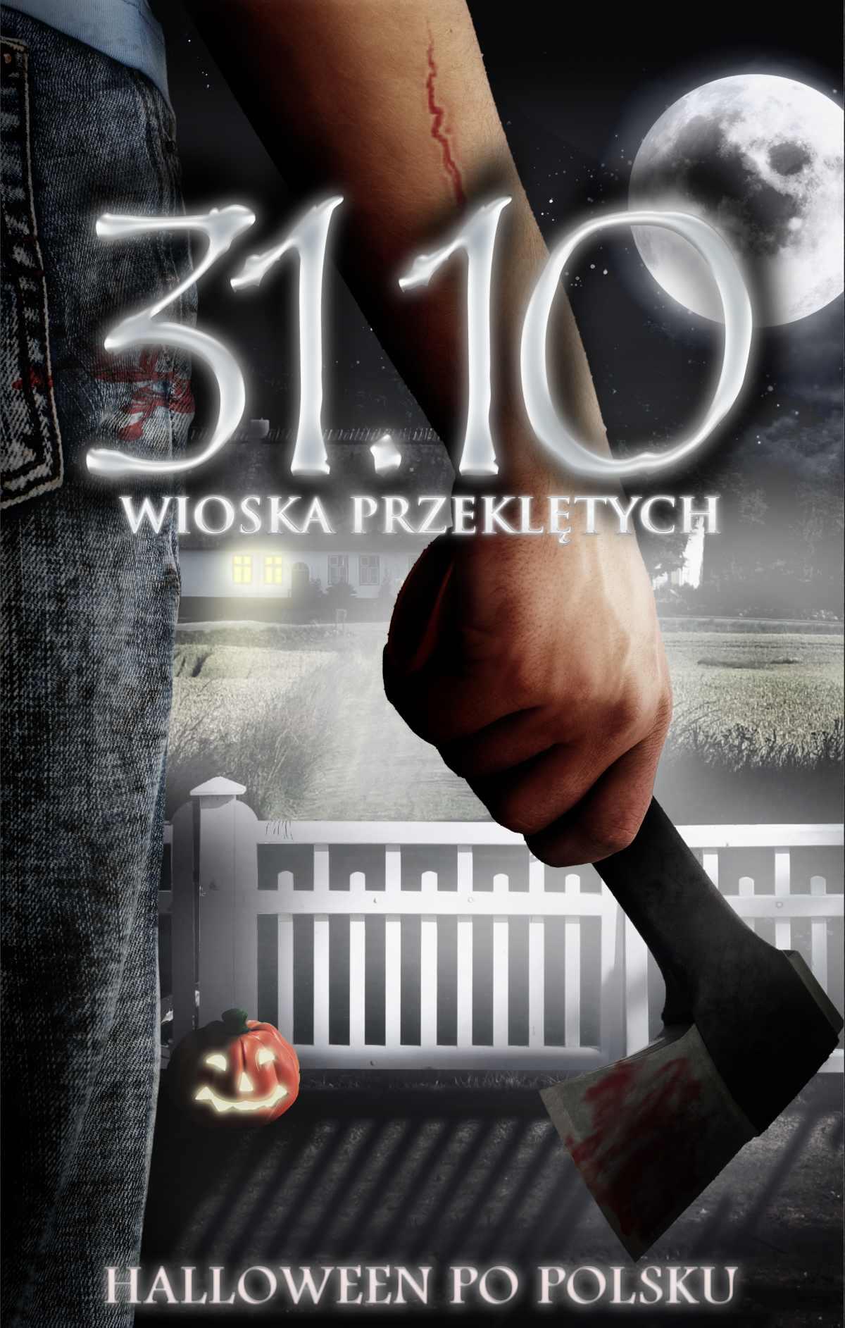 31.10 Wioska przeklętych - Ebook (Książka EPUB) do pobrania w formacie EPUB