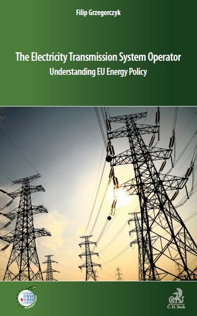 The Electricity Transmission System Operator Understanding EU Energy Policy - Ebook (Książka PDF) do pobrania w formacie PDF