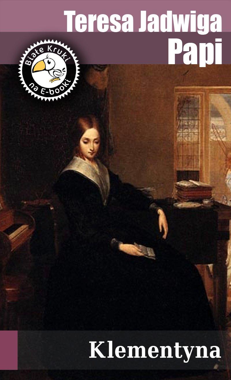 Klementyna - Ebook (Książka EPUB) do pobrania w formacie EPUB