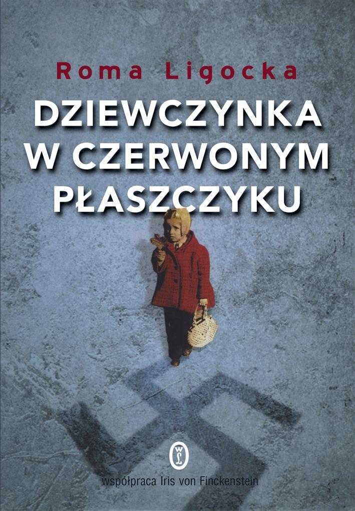 Dziewczynka w czerwonym płaszczyku - Ebook (Książka na Kindle) do pobrania w formacie MOBI