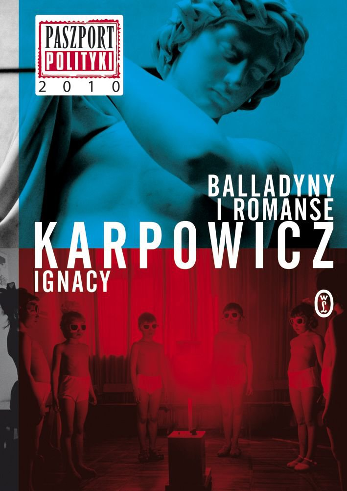 Balladyny i romanse - Ebook (Książka na Kindle) do pobrania w formacie MOBI