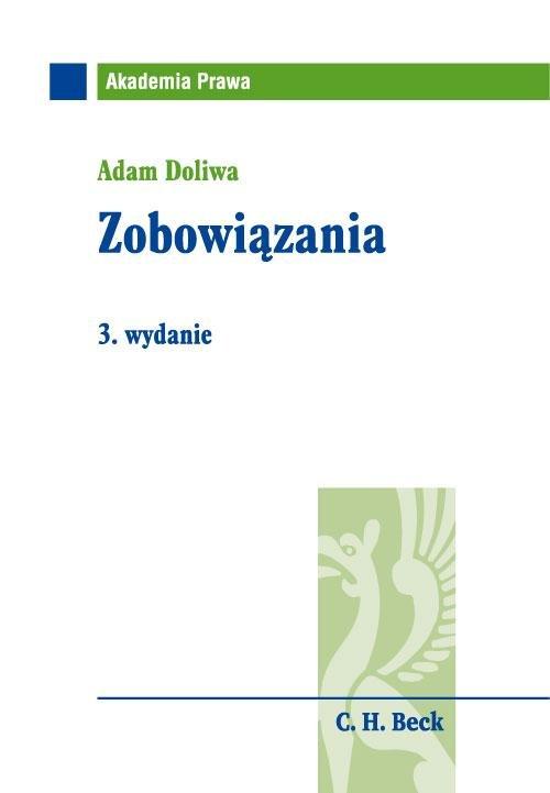 Zobowiązania - Ebook (Książka PDF) do pobrania w formacie PDF