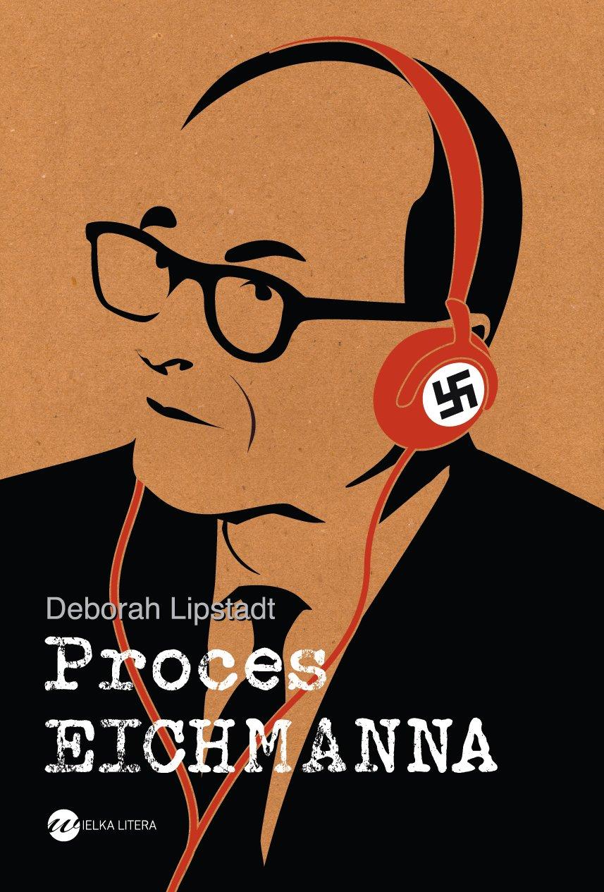 Proces Eichmanna - Ebook (Książka EPUB) do pobrania w formacie EPUB