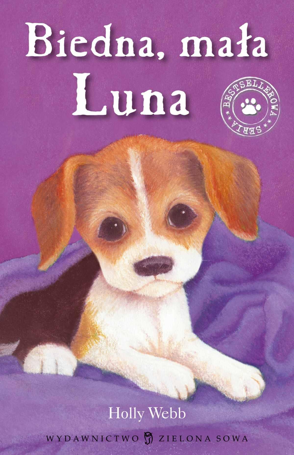 Biedna, mała Luna - Ebook (Książka na Kindle) do pobrania w formacie MOBI