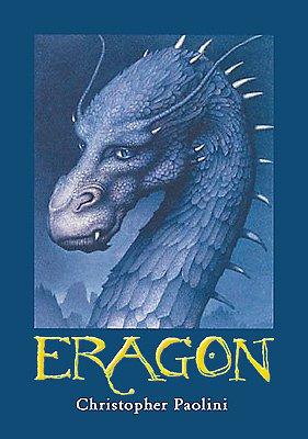 Eragon - Ebook (Książka EPUB) do pobrania w formacie EPUB