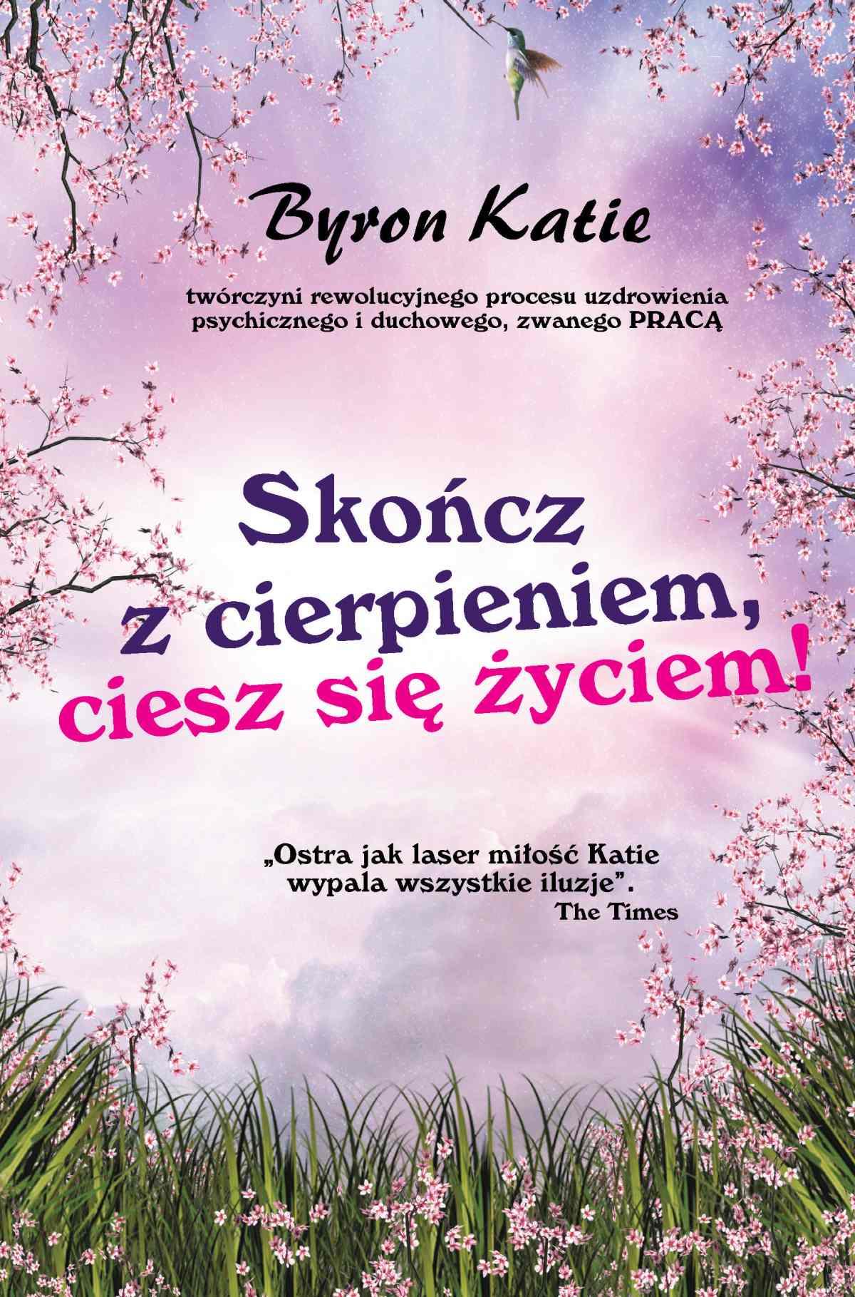 Skończ z cierpieniem, ciesz się życiem! - Ebook (Książka EPUB) do pobrania w formacie EPUB