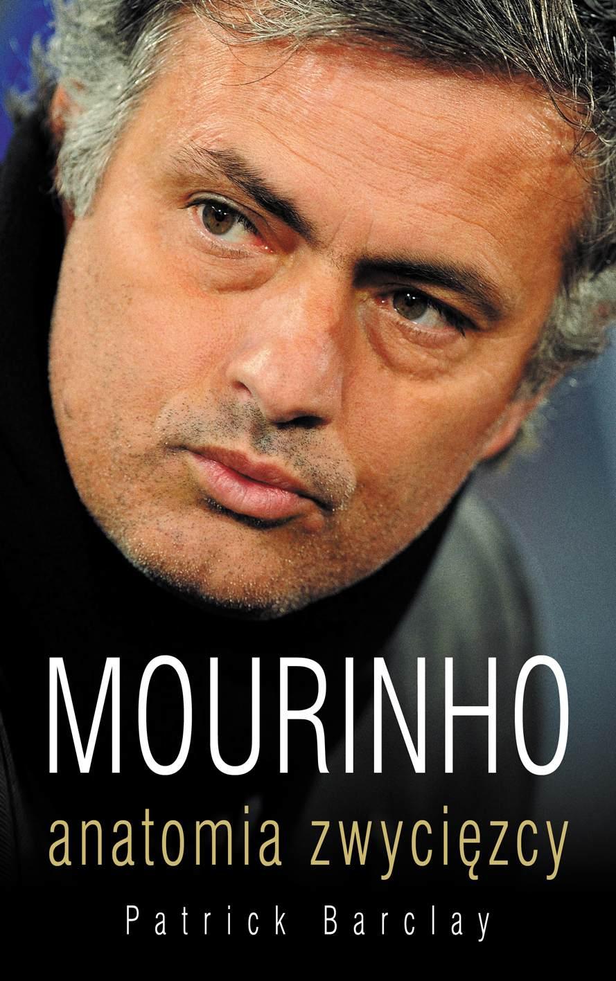 Mourinho. Anatomia zwycięzcy - Ebook (Książka EPUB) do pobrania w formacie EPUB