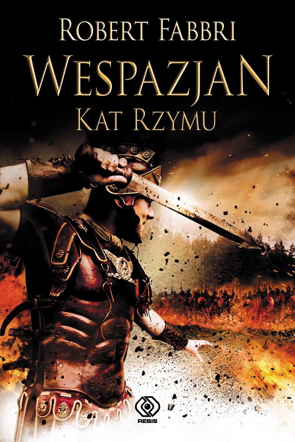 Wespazjan. Kat Rzymu - Ebook (Książka EPUB) do pobrania w formacie EPUB