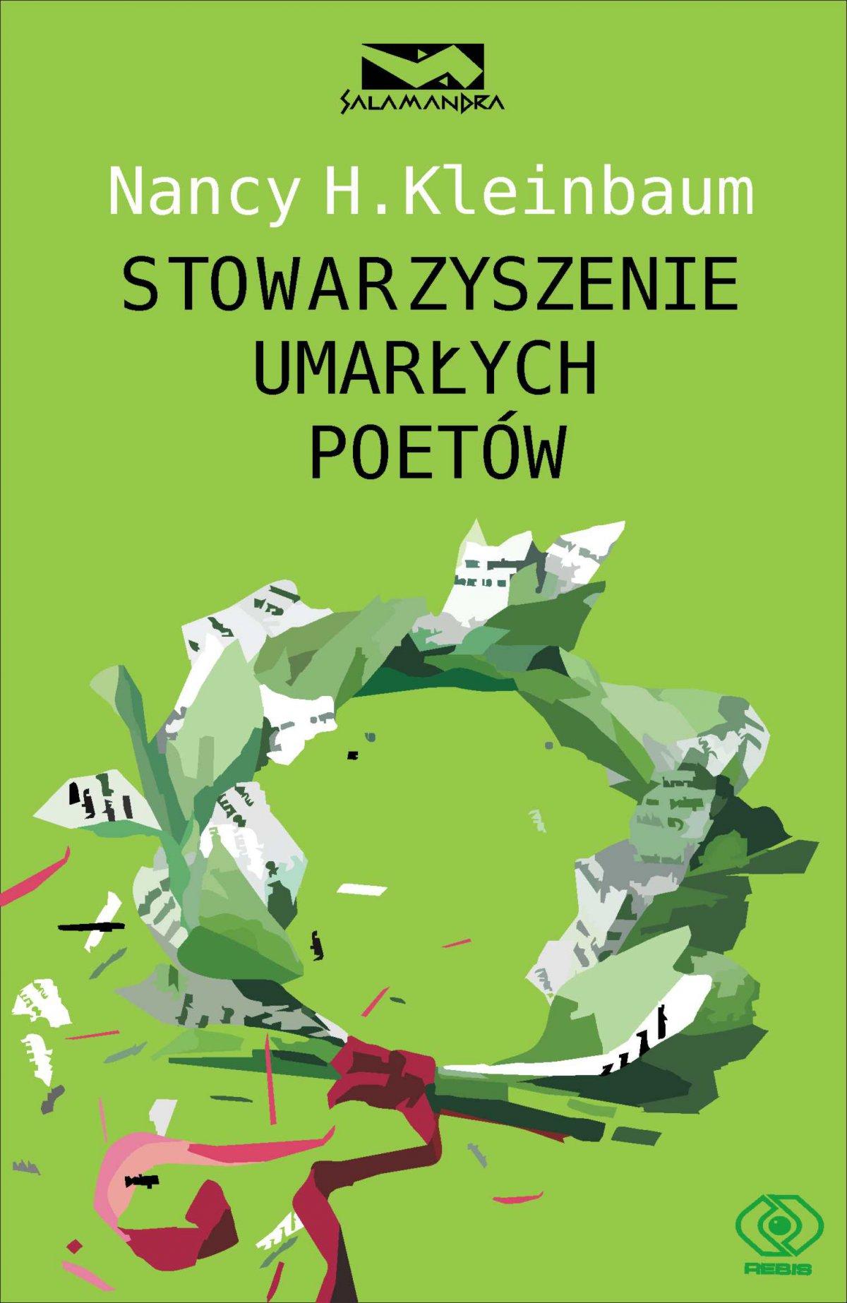 Stowarzyszenie Umarłych Poetów - Ebook (Książka na Kindle) do pobrania w formacie MOBI