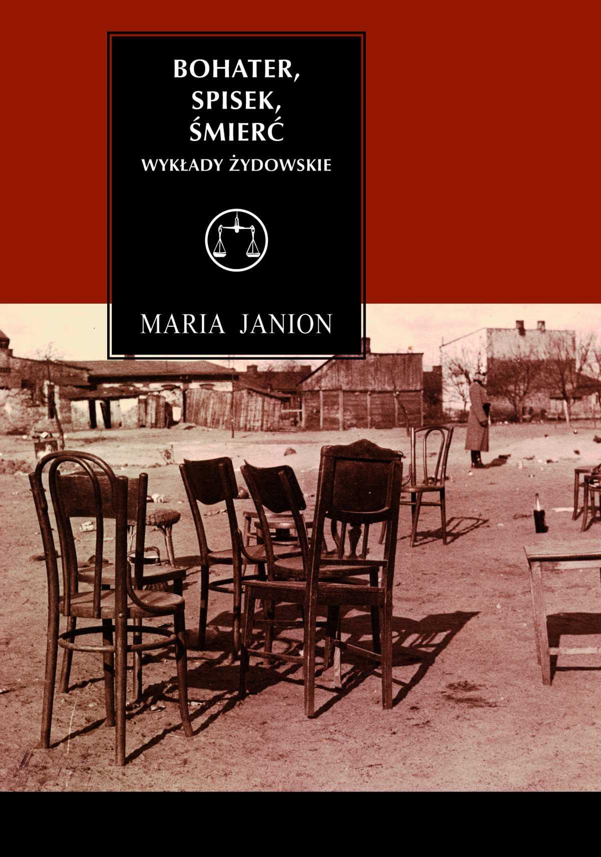 Bohater, spisek, śmierć. Wykłady żydowskie - Ebook (Książka EPUB) do pobrania w formacie EPUB