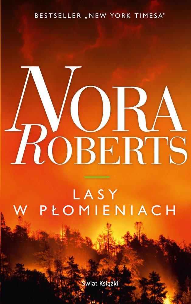 Lasy w płomieniach - Ebook (Książka EPUB) do pobrania w formacie EPUB