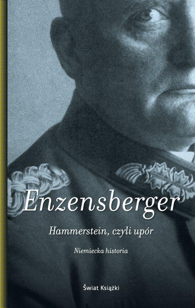 Hammerstein, czyli upór - Ebook (Książka EPUB) do pobrania w formacie EPUB