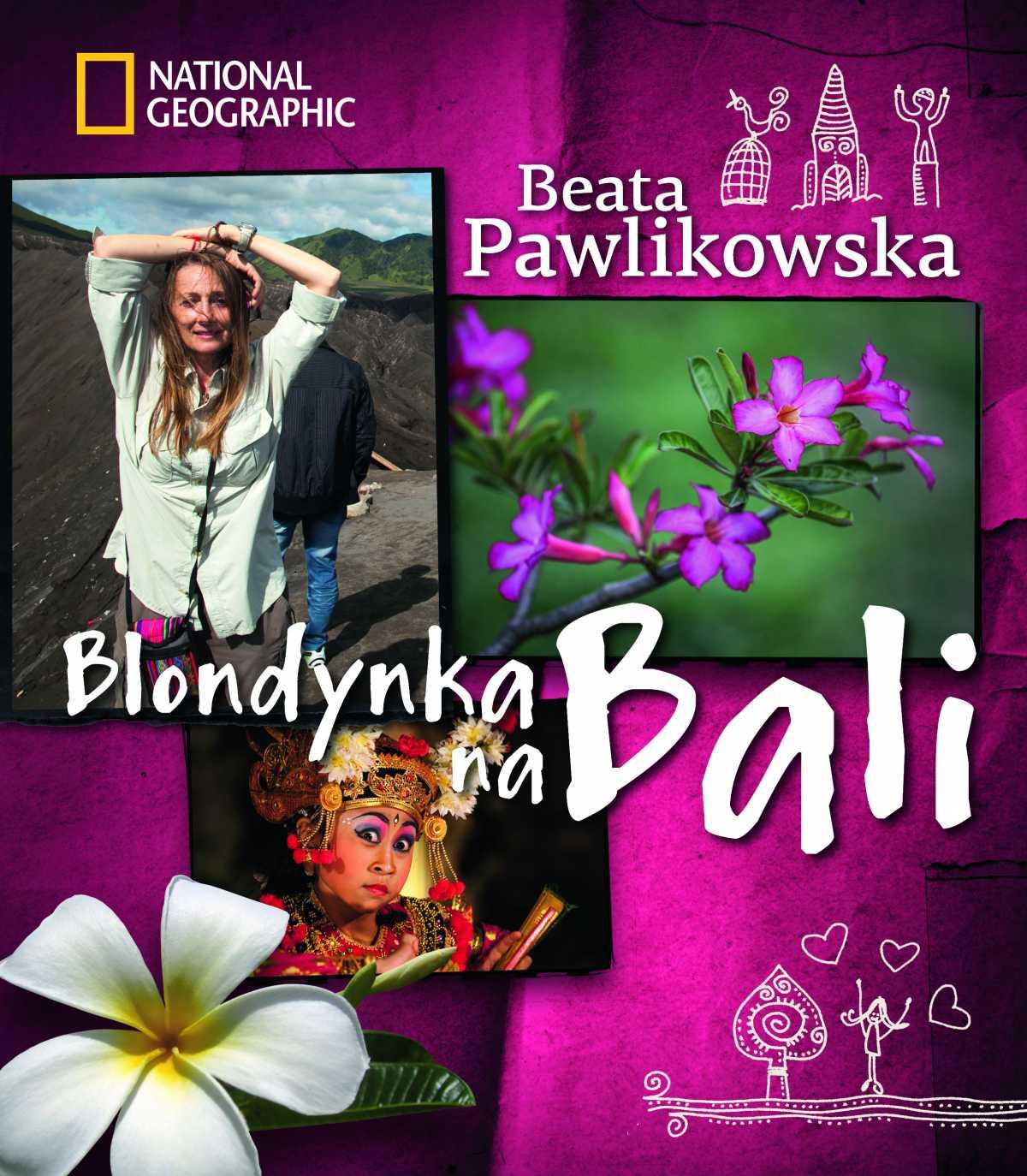 Blondynka na Bali - Ebook (Książka na Kindle) do pobrania w formacie MOBI