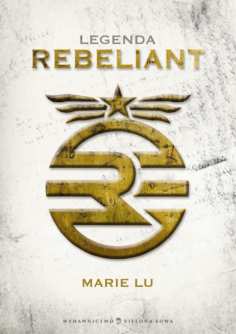 Legenda. Rebeliant - Ebook (Książka EPUB) do pobrania w formacie EPUB