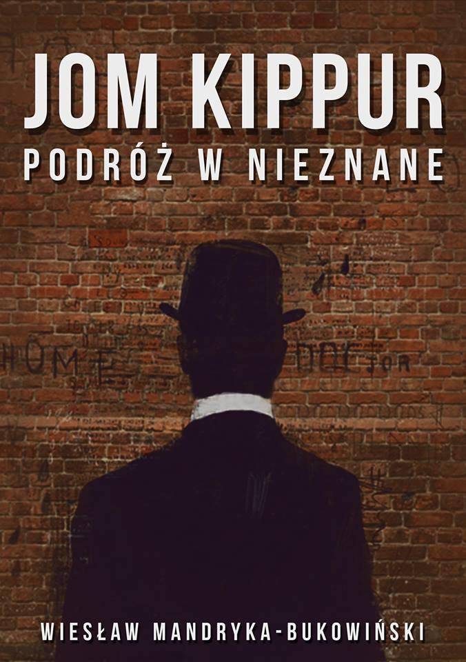 Jom Kippur Podróż w nieznane. Tom II Trylogii - Ebook (Książka EPUB) do pobrania w formacie EPUB
