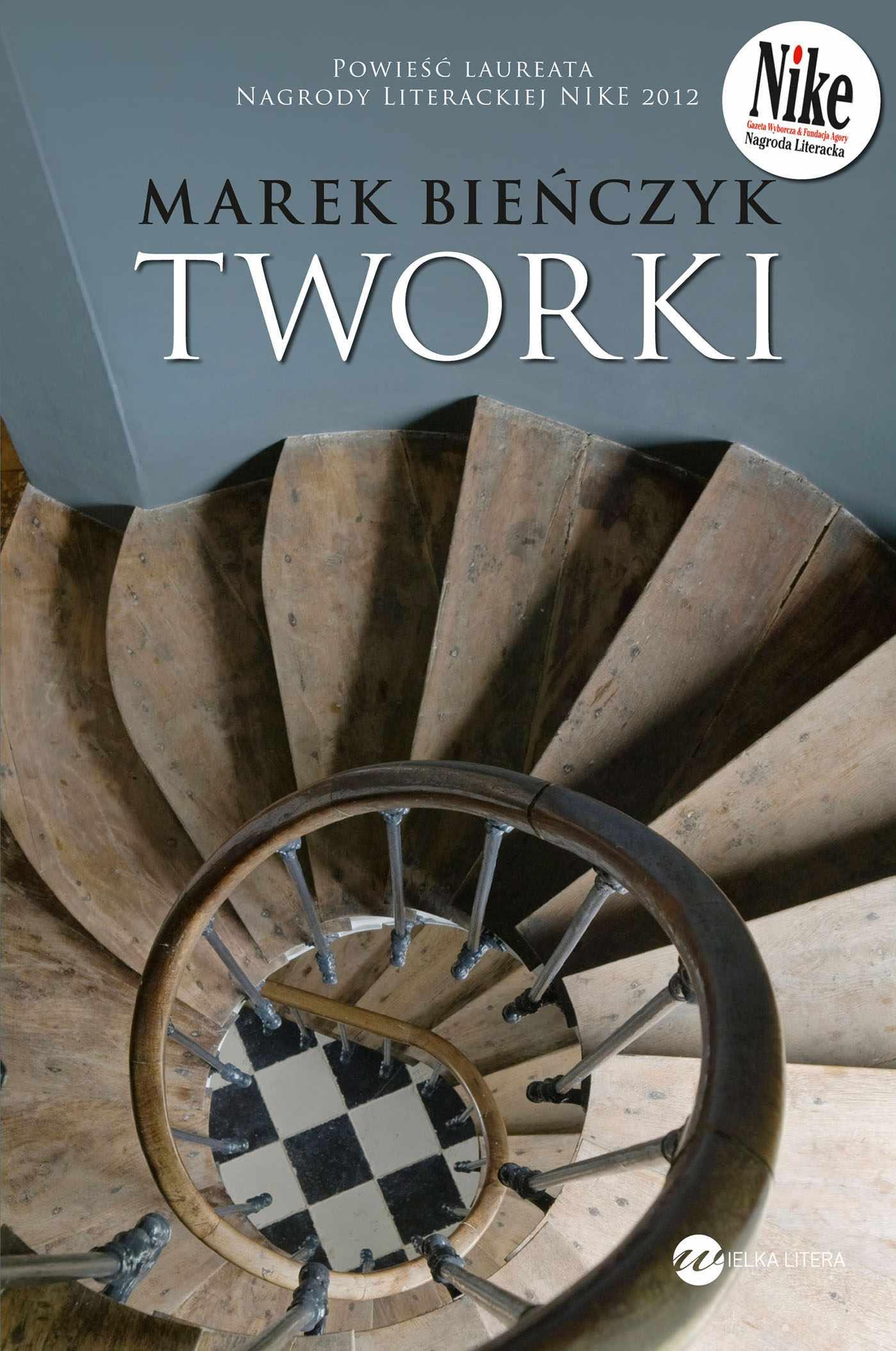 Tworki - Ebook (Książka na Kindle) do pobrania w formacie MOBI