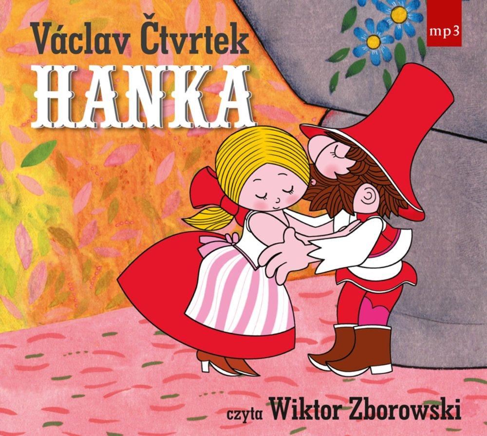 Hanka - Audiobook (Książka audio MP3) do pobrania w całości w archiwum ZIP