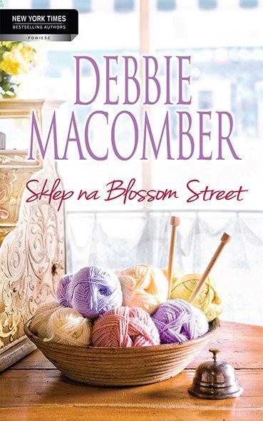 Sklep na Blossom Street - Ebook (Książka EPUB) do pobrania w formacie EPUB