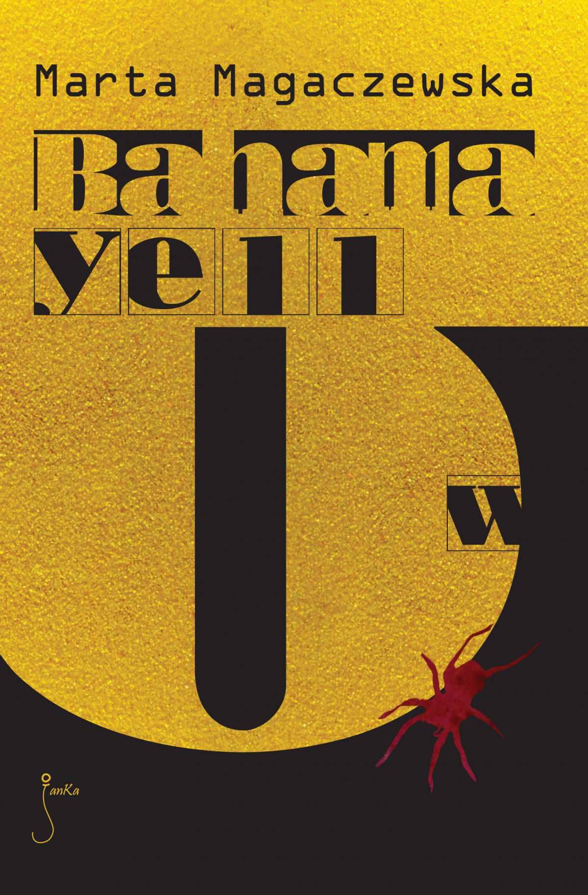 Bahama yellow - Ebook (Książka EPUB) do pobrania w formacie EPUB