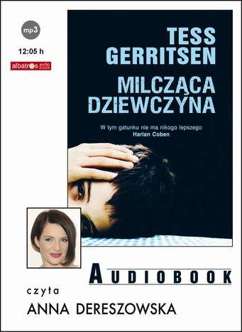 Milcząca dziewczyna - Audiobook (Książka audio MP3) do pobrania w całości w archiwum ZIP
