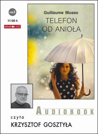 Telefon od anioła - Audiobook (Książka audio MP3) do pobrania w całości w archiwum ZIP