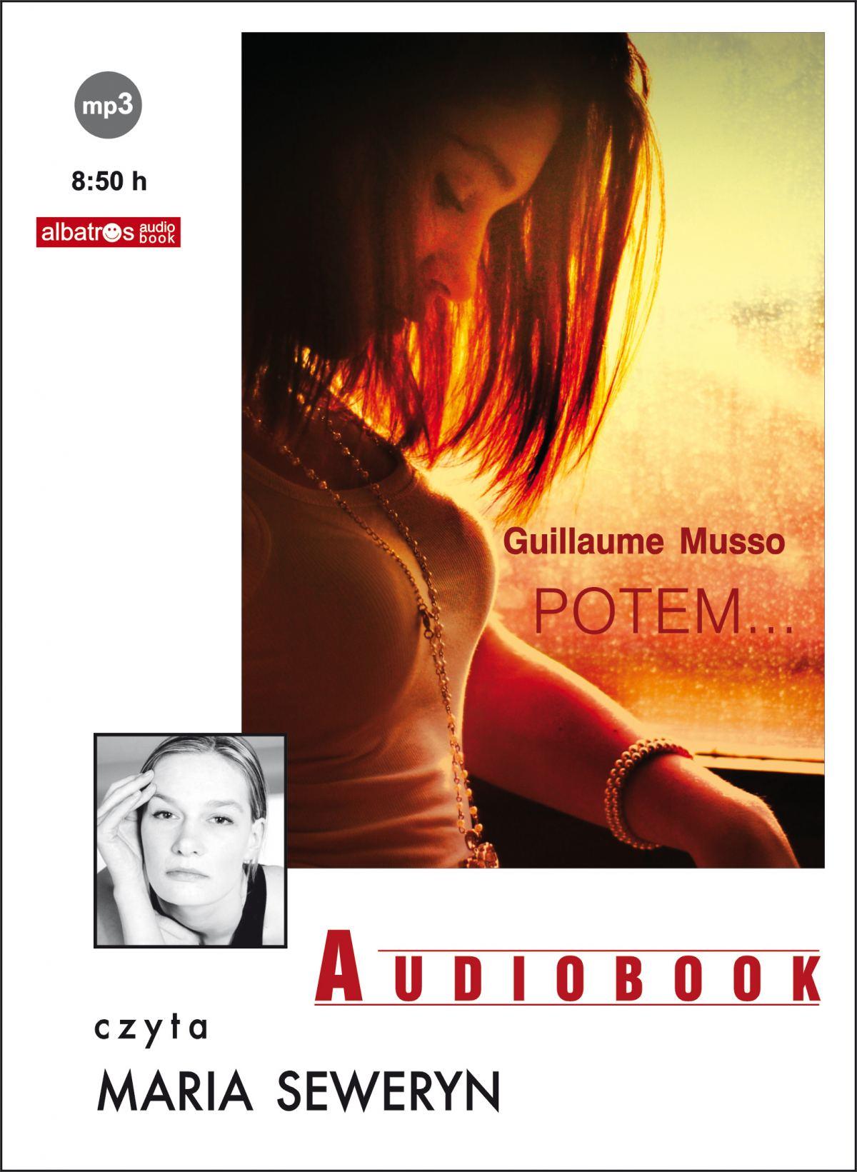 Potem - Audiobook (Książka audio MP3) do pobrania w całości w archiwum ZIP