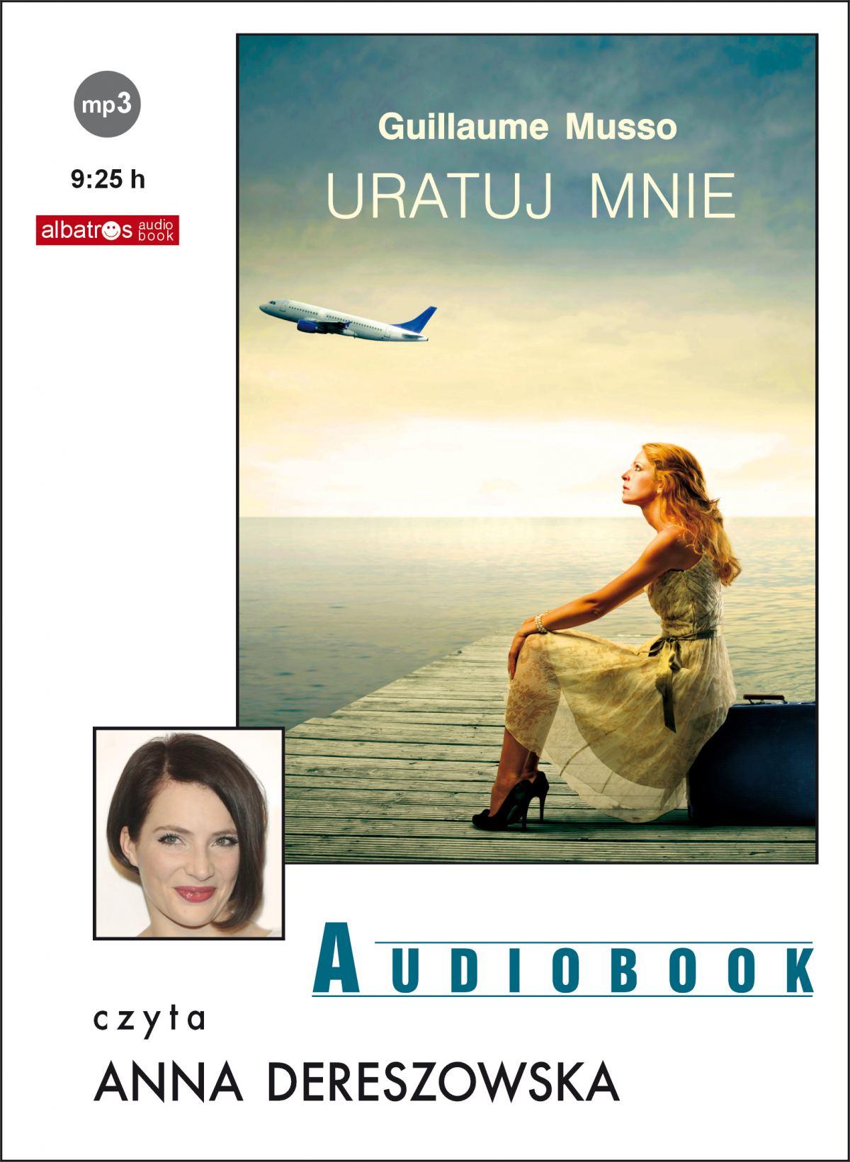 Uratuj mnie - Audiobook (Książka audio MP3) do pobrania w całości w archiwum ZIP