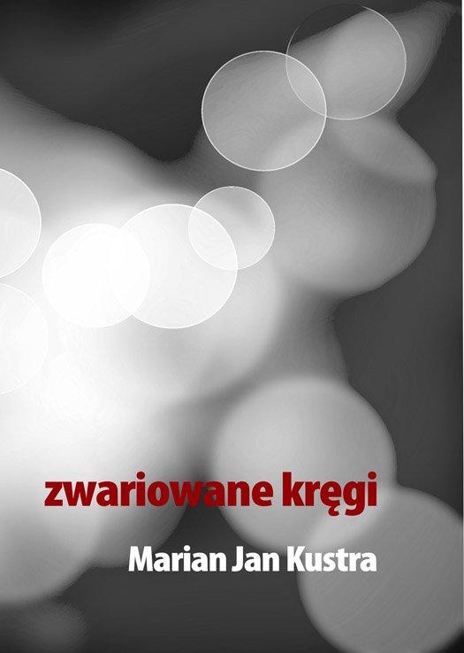 Zwariowane kręgi - Ebook (Książka EPUB) do pobrania w formacie EPUB