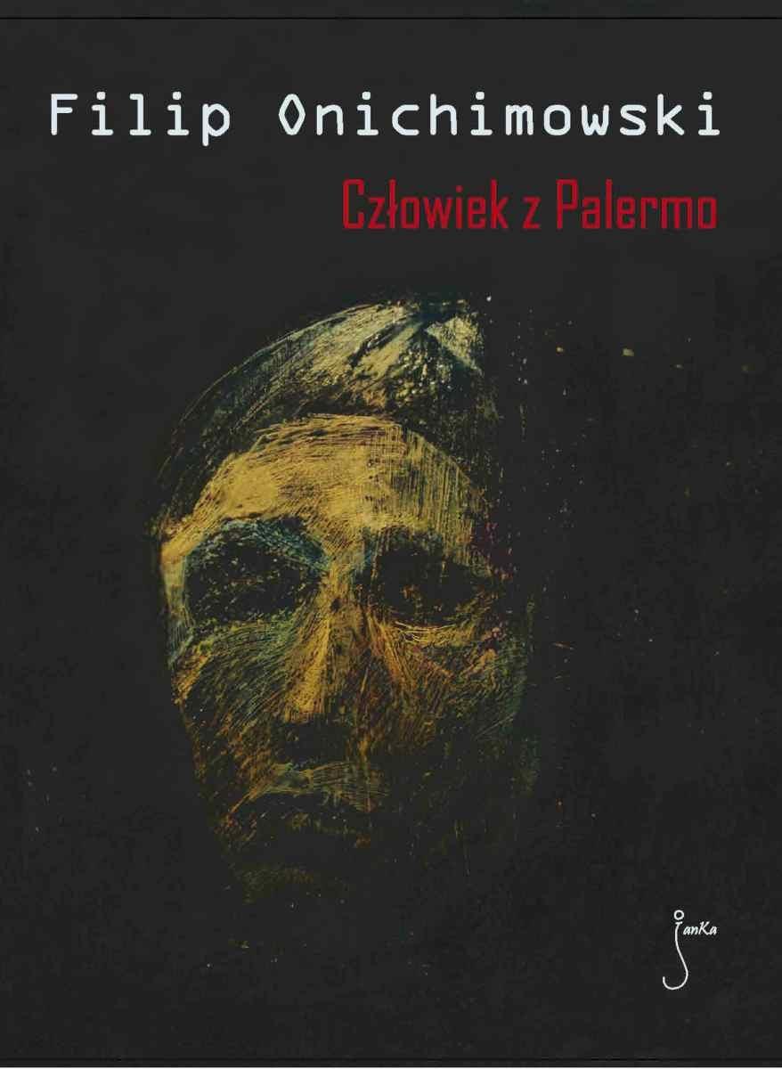 Człowiek z Palermo - Ebook (Książka EPUB) do pobrania w formacie EPUB