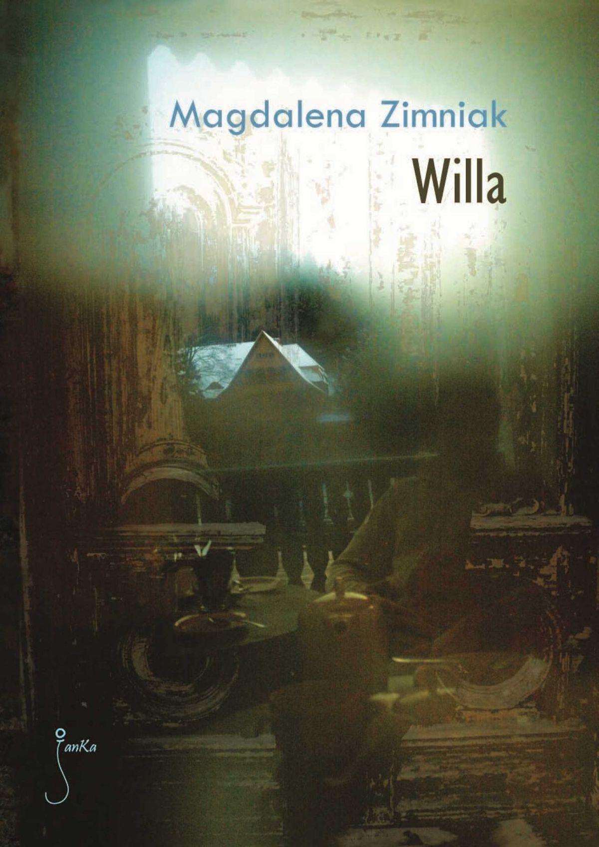 Willa - Ebook (Książka na Kindle) do pobrania w formacie MOBI