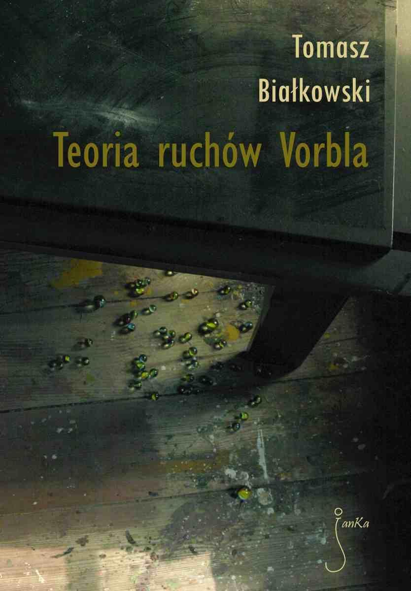 Teoria ruchów Vorbla - Ebook (Książka EPUB) do pobrania w formacie EPUB