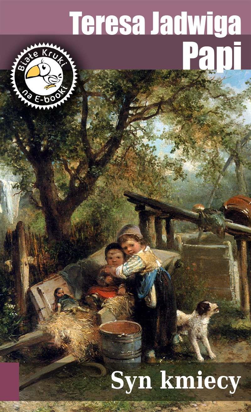 Syn kmiecy - Ebook (Książka EPUB) do pobrania w formacie EPUB